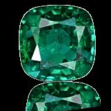 No oil Emerald