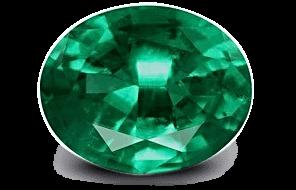 Russin-Emerald