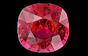 Burmese Ruby