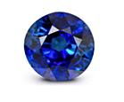 Royal Blue Sapphire Madagascar