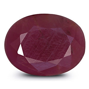 Indian Ruby Value