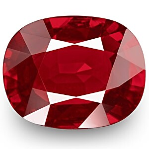 Mozambique Ruby