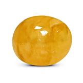 Burmese Yellow Sapphire